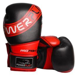 PowerPlay 3023A 14oz Black/Red