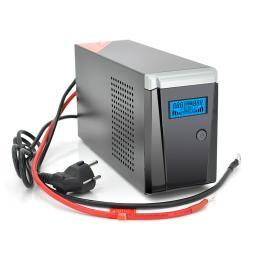 Ritar RTSW-600 LCD,12V