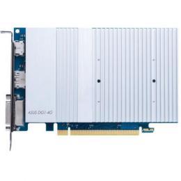 ASUS INTEL DG1-4G 4096Mb