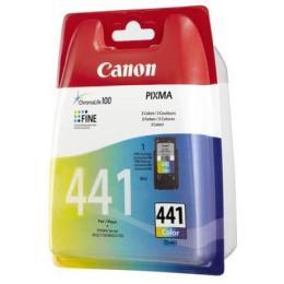 Canon CL-441 Color для PIXMA MG2140/3140