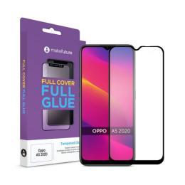 MakeFuture Oppo A5 2020 Full Cover Full Glue