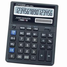 Citizen SDC-435