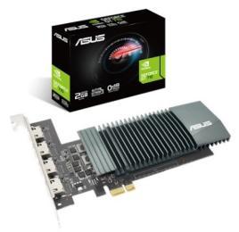 ASUS GeForce GT710 2048Mb Silent 4*HDMI