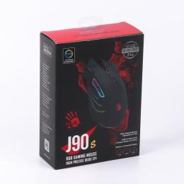 A4tech J90s Bloody (Black)