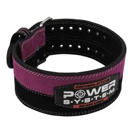 Power System Strong Femme Black/Pink M