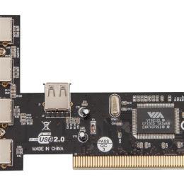 Frime ECF-PCItoUSB001