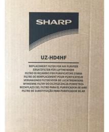 SHARP UZ-HD4HF