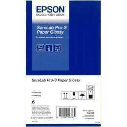 EPSON 12*165 см Pro-S Paper Glossy 5x65