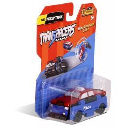 TransRacers 2-в-1 Такси & Пикап