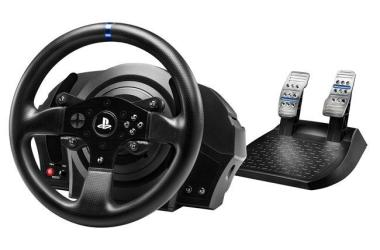 ThrustMaster T300 RS Official Sony licensed PC/PS4/PS3 Black