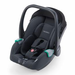 RECARO Avan Select Night Black