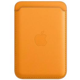Apple iPhone Leather Wallet with MagSafe - California Po