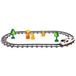 BeBeLino Скоростной поезд