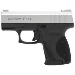 Retay P114 Chrome