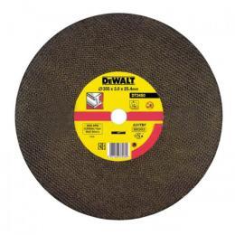 DeWALT отрезной по металлу для пил, 355х3.0х25.4мм.