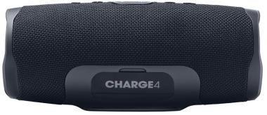 JBL Charge 4 Midnight Black