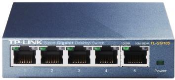 TP-Link TL-SG105