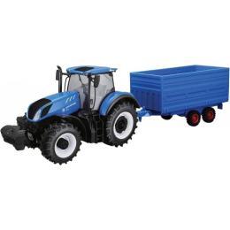 Bburago Трактор New Holland серии Farm 1:32
