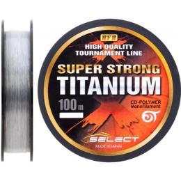 Select Titanium 0,15 steel