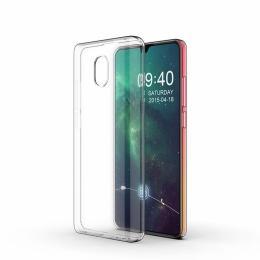 BeCover Xiaomi Redmi 8A Transparancy