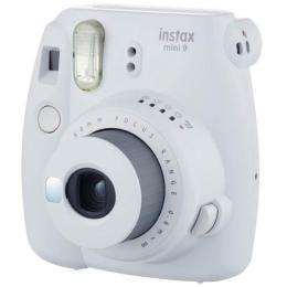 Instax Mini 9 CAMERA SMO WHITE TH EX D