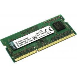 Kingston SoDIMM DDR3L 4GB 1600 MHz
