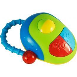 BeBeLino Моя первая компьютерная мышка
