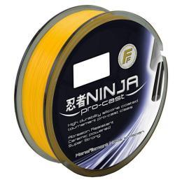 Lineaeffe FF Ninja Cast 0.35мм 250м. FishTest-14,00кг