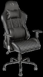 Trust GXT 707 Resto Chair Black