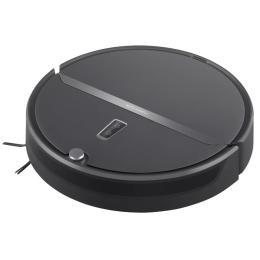 Roborock E4 Vacuum Cleaner Black