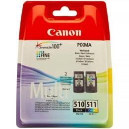 Canon PG-510+CL-511 MULTIPACK