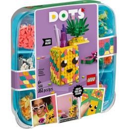 LEGO DOTs Подставка для карандашей Ананас 351 деталей