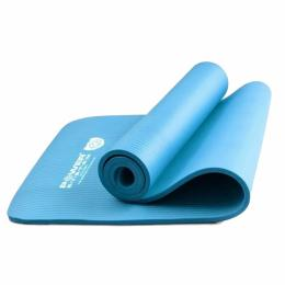 Power System Fitness Yoga Mat PS-4017 Blue