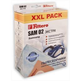 Filtero SAM 02 (8) Экстра