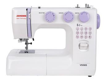 Janome J-VS56S