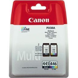 Canon PG-445+CL-446 MULTI (Black+Color)