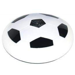 RongXin Аэромяч со светом для домашнего футбола 18 см