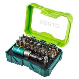 Verto 32 шт, 25 mm + держатель