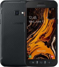 Samsung SM-G398FZ (Galaxy XCover 4s 3/32Gb) Black