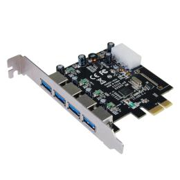 ST-Lab PCIe to USB 3.0