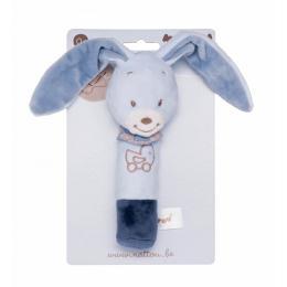 Nattou шуршащая кролик Бибу