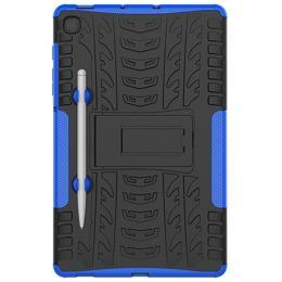 BeCover Samsung Galaxy Tab S6 Lite 10.4 P610/P615 Blue