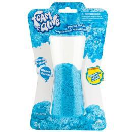 Foam Alive Воздушная Пена Яркие Цвета - Голубая