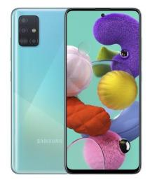 Samsung SM-A515FZ (Galaxy A51 6/128Gb) Blue