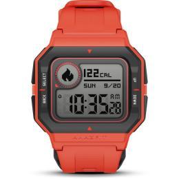 Amazfit Neo Smart watch, Red