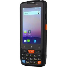 Caribe PL-40N, 2/16GB, 640x480, Android
