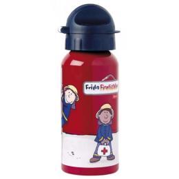 sigikid Бутылка для воды Frido Firefighter 400 мл