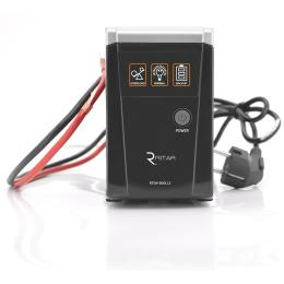 Ritar RTSW-600 LED, 12V