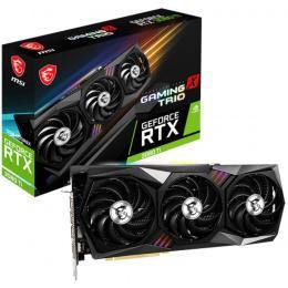 MSI GeForce RTX3080Ti 12Gb GAMING X TRIO