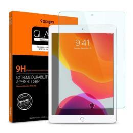 Spigen iPad 10,2 (2019) Glas.tR SLIM, 1 Pack